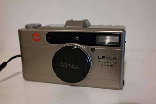 Best Buy! Leica Minilux Zoom 35mm Camera