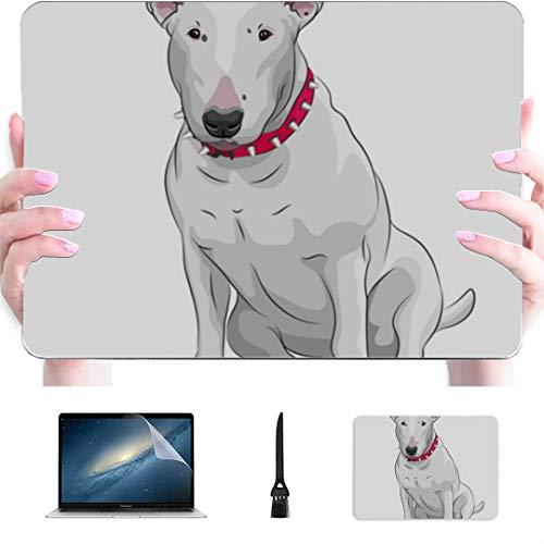 Carcasa rígida de plástico para MacBook de 15 pulgadas, compatible con Mac Air de 13 pulgadas Pro de 13 pulgadas y 16 pulgadas, accesorios para MacBook de 13 pulgadas