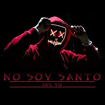 No Soy Santo
