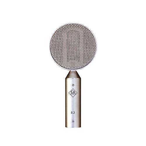 Golden Age Project R2 MKII Ribbon Microphone