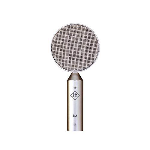 Golden Age Project R2Mk II micrófono de cinta