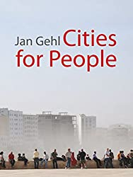 Jan Gehl Cities for People book cover