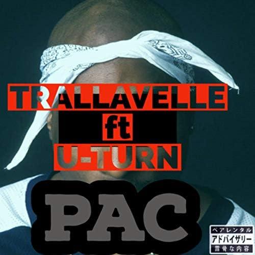 Trallavelle feat. U-Turn