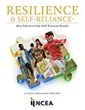 Resilience and Self-Reliance – Key Pieces in the Self-Esteem Puzzle (English Edition)