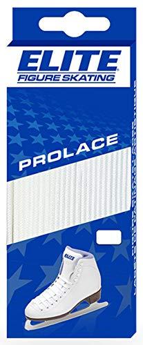 Elite Hockey, Figure Skate Laces (White, 110