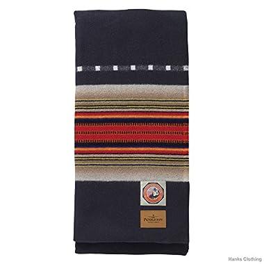 Pendleton Acadia National Park Blankets - Queen