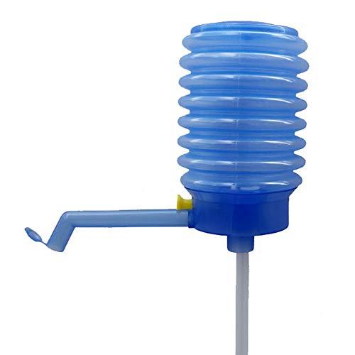 Distributeur De Pompe à Main - Distributeur Automatique d'eau Bouteille Potable pour Presse à Eau Potable en Bouteille De Haute Qualité Serria