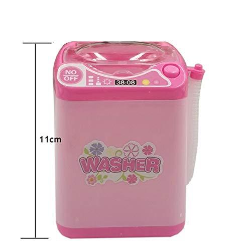 Make-up Bag Organizer Mini Electric Waschmaschine für kosmetische Schwamm-Verfassungs-Bürsten-Reinigungsmittel waschen