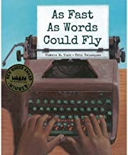 As Fast as Words Could Fly (Hardback) - Common