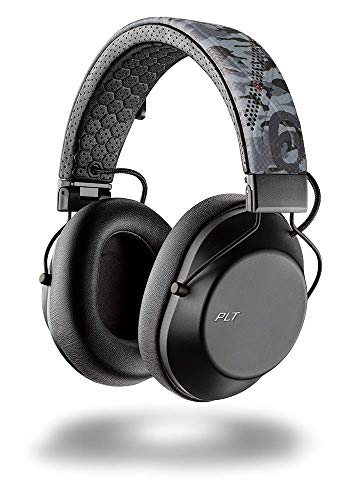 Plantronics BackBeat FIT 6100 BT Headphones Camo Bluetooth Headphones and Headsets