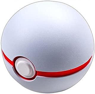 Pokemon Soft Foam 2.5 Inch Pokeball Toy Premier Ball by Jakks Pacific
