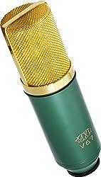 MXL V67G Capsule Condenser Microphone Review