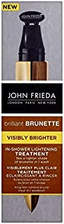 John Frieda Brilliant Brunette Viewing, Brighter in Shower