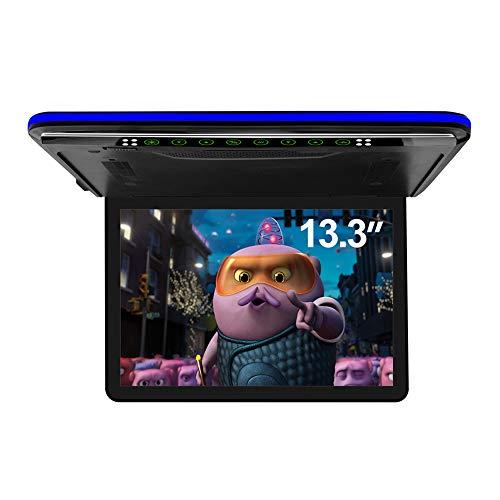 13.3 inch Car Overhead Monitor FHD Digital TFT Screen 1080P