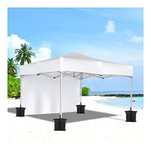 SPLLEADER 4PCS extérieur Oxford Fixe Tente Sac de Sable Sacs de Sable Sun de Stand Parapluie Abri Porte-Pieds instantanés Sac de Fixation pour pondérées Camping Tente Pied de Parasol