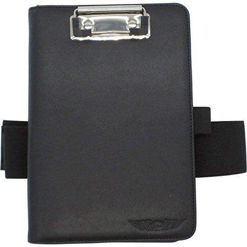 ASA iPad Mini 2/3 フロントホールドクリップ付きニーボード