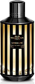 Lemon Line by Mancera for Unisex Eau de Parfum 120ml