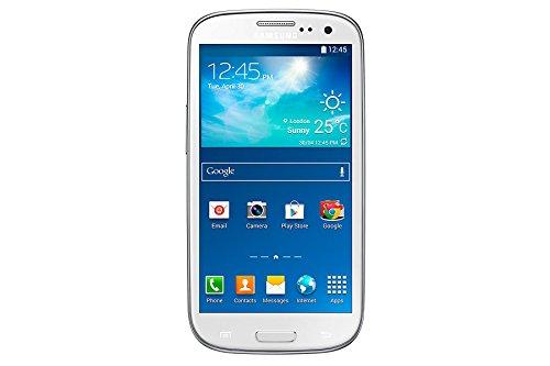 Preisvergleich Produktbild Samsung Galaxy S3 Neo (-smartphone freies Android Display 4, 7 Zoll Kamera 8 Megapixel 16 GB Quad-Core 1, 4 GHz 1, 5 GB RAM)