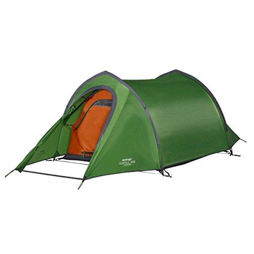 Vango Scafell 200 Zelt pamir Green 2020 Camping-Zelt