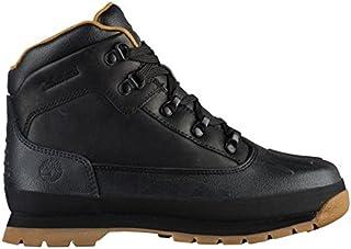 [ティンバーランド] Euro Hiker Shell Toe Boots - Boys' Preschool ボーイズ? 子供 スニーカー [並行輸入品]