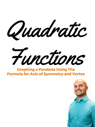 Writing a Quadratic In Vertex Form By Completing the Square To Identify The Vertex [OV]