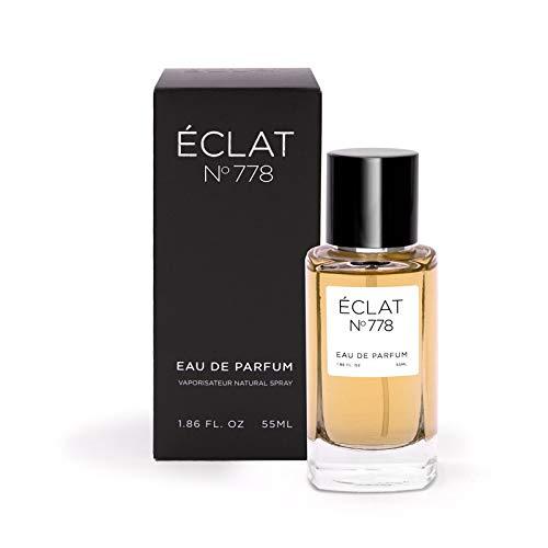 ÉCLAT 778 - Zimt, Tabak, Pfeffer, Vanille - Herren Eau de Parfum 55 ml Spray EDP