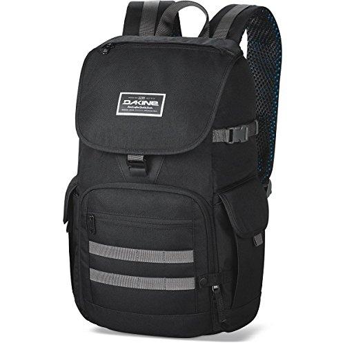 Dakine Sync PhotoPack, Photo Backpack, 15L, Black