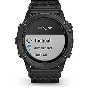 Garmin Tactix Delta Solar Watch, 010-02357-10