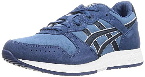 Asics Lyte Classic, Sneaker Hombre, Grey Floss/French...
