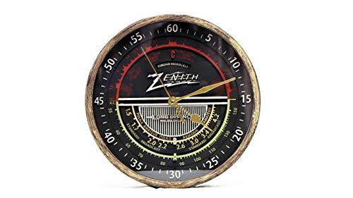Reloj-radio antigua Zenith 5-S-29,1936