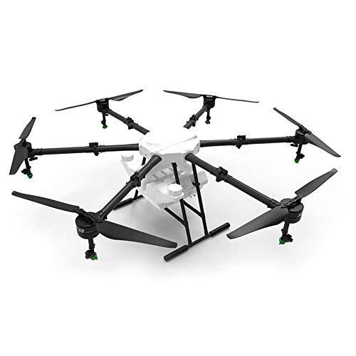 YANGMAN Drone Commerciale 2.4 GHz 6 Assi di precisione Intelligente operazione di spruzzatura agricola Drone...