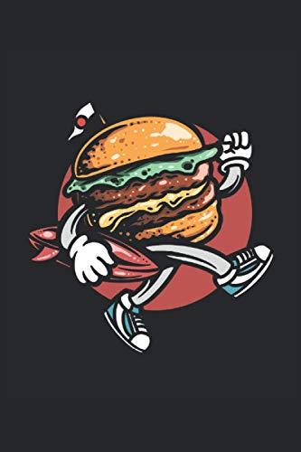 Burger Skateboard