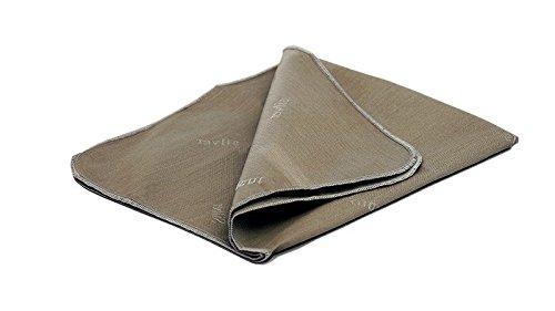 Borgwaldt & Partner Wäsche-Hygienetuch-reines Silber für hygienische Wäsche