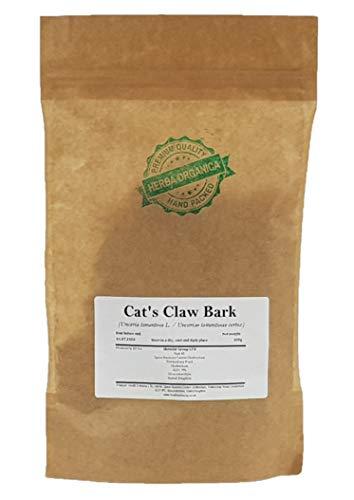 Katzenkralle Rinde / Uncaria Tomentosa / Cat's Claw Bark # Herba Organica # Uña de Gato (100g)
