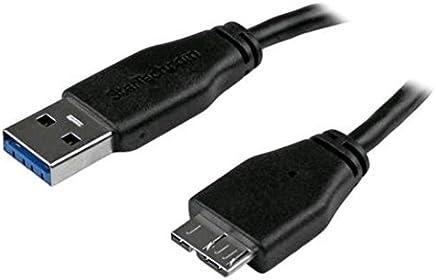 XCDISCOUNT.COM 10-FEET DELGADO USB 3.0 DE A A B MICRO CABLE M / M