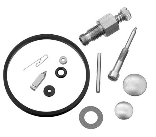 Oregon 49-840 Carburetor Rebuild Kit Tecumseh Part 31840, Model: 49-840, Car & Vehicle Accessories / Parts