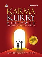 Karma Kurry- Kid Power Children Championing