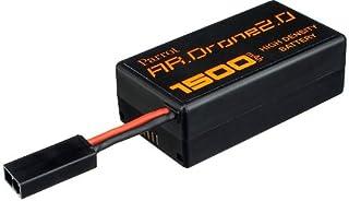 Parrot ドローン用バッテリー HDバッテリー AR.Drone 2.0対応 PF070056