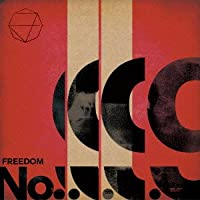 FREEDOM No.9 (ALBUM+Blu-ray Disc)