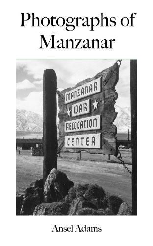 Photographs of Manzanar (English Edition)