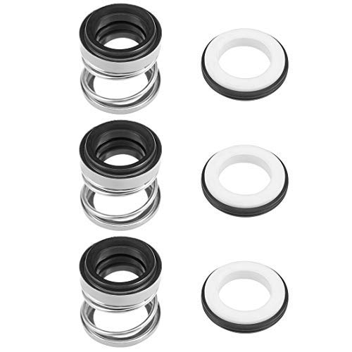 tEEZErshop Joint Pins /& Seals for Intex Round Metal Frame Pools Replacement Parts 12 pcs Intexpool Replacement Spare Parts