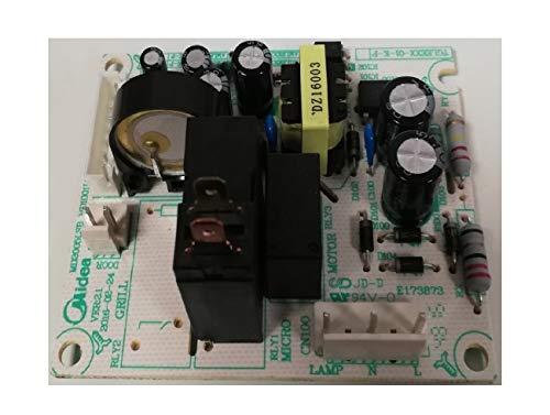 Indesit C00306954 Leistungsmodul für Mikrowelle