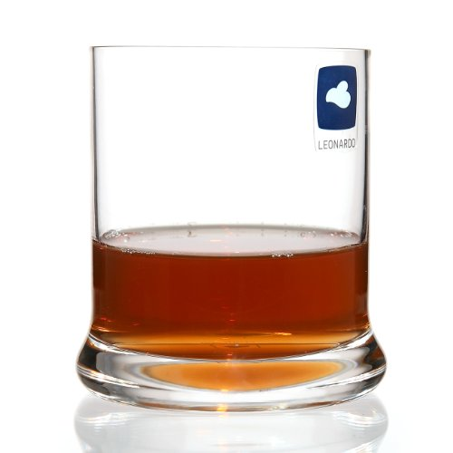 Leonardo Whisky Glas 6er Set