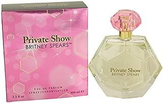 Private Show Perfume by Brítney Speárs 3.4 oz Eau De Parfum Spray for Women