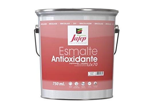 Esmalte Antioxidante Blanco Marca JAFEP