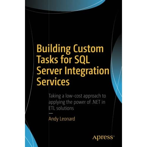 Sql Server Integration Services Design Patterns Pdf