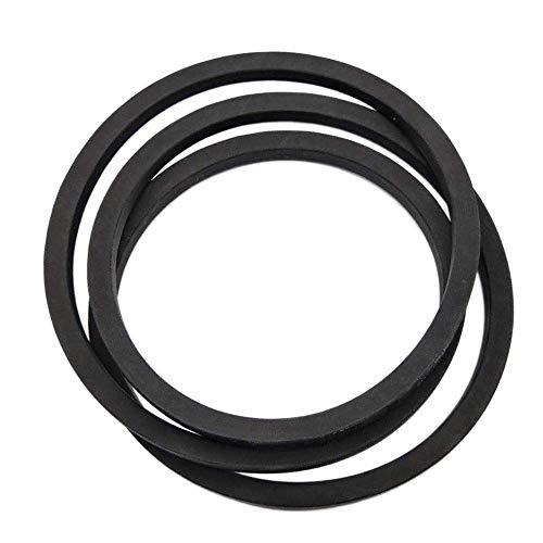 """Pro-Po Parts Shop 42"""" Riding Mower Deck Belt 144959 for Craftsman Poulan PP12012 532144959"""
