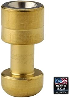 Performance Titanium Safety Plunger with Spring 17 19 20 22 23 24 26 27 29 31 32 33 34 35