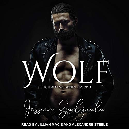 Wolf  By  cover art