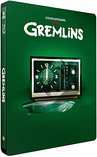Gremlins [Édition boîtier SteelBook]